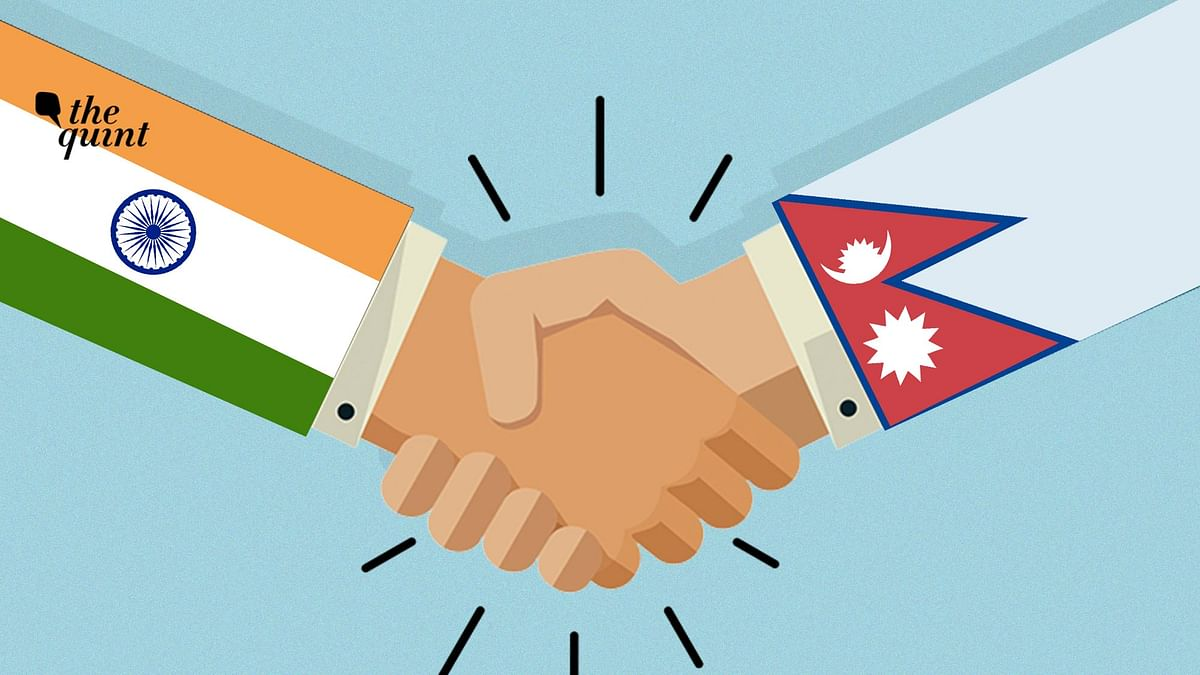 Stop Blaming China – India-Nepal Should Not Have Delayed Talks