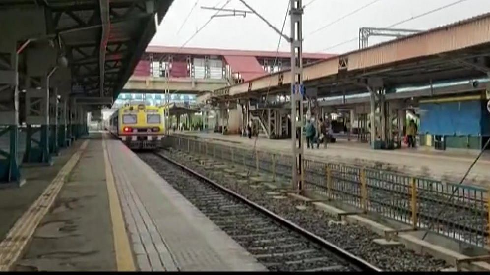 Mumbai Local Trains to Resume Services for Essential Staff
