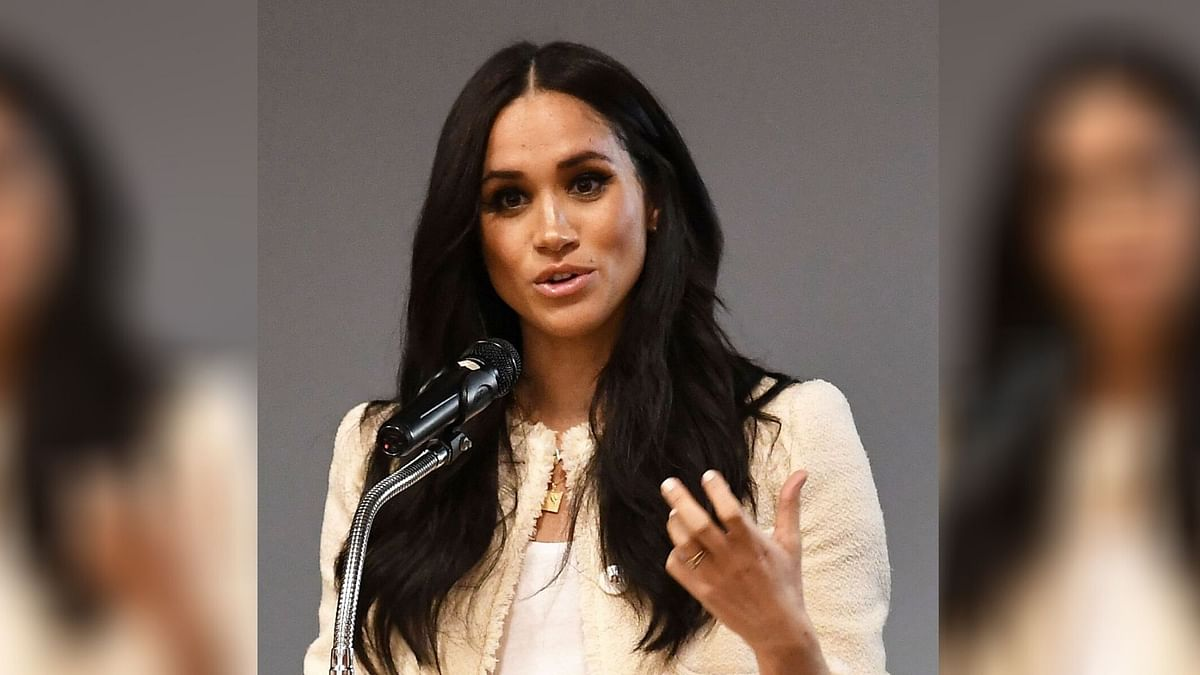 Meghan to Blame Again! This Time Over Prince Philip's Funeral