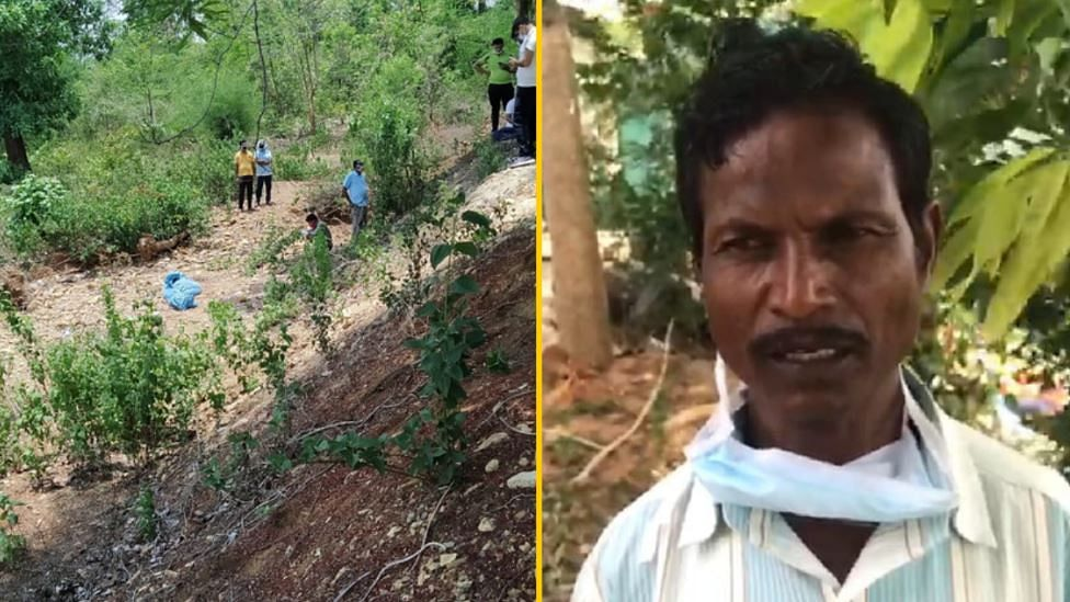 Father Alleges Son Killed for Converting to Christianity in Odisha