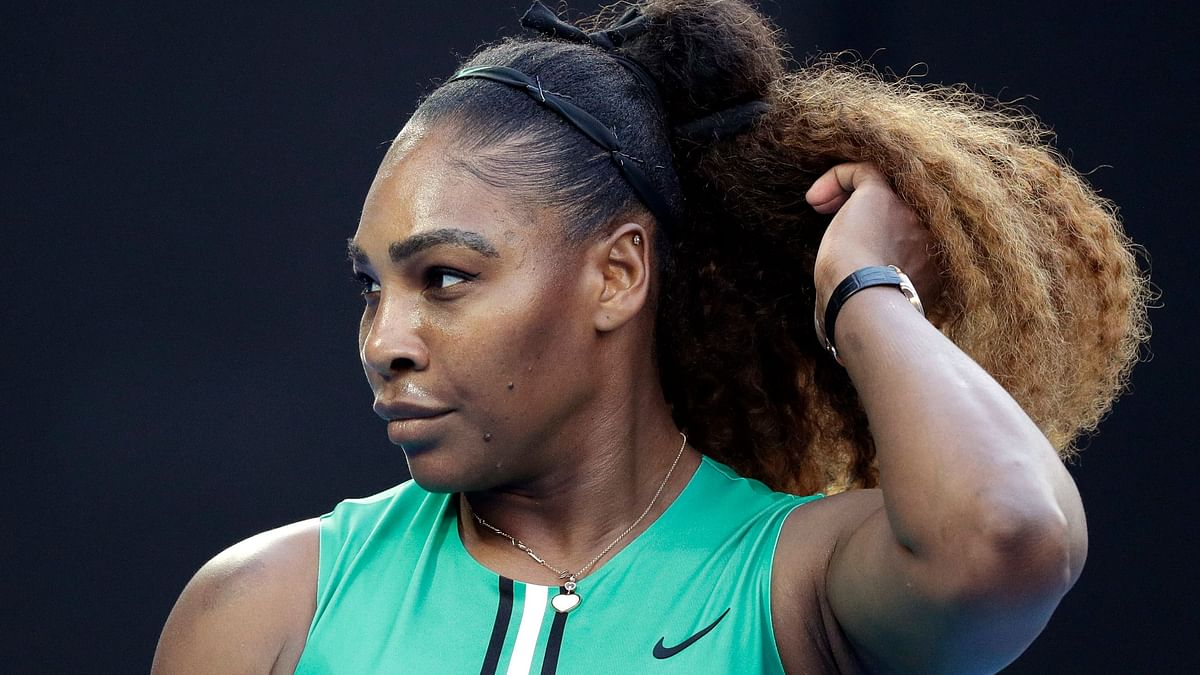 Serena Williams' Glory And Wounds of Racism