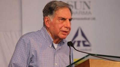 Ratan Tata Urges People to Stop Online Hate, Bullying