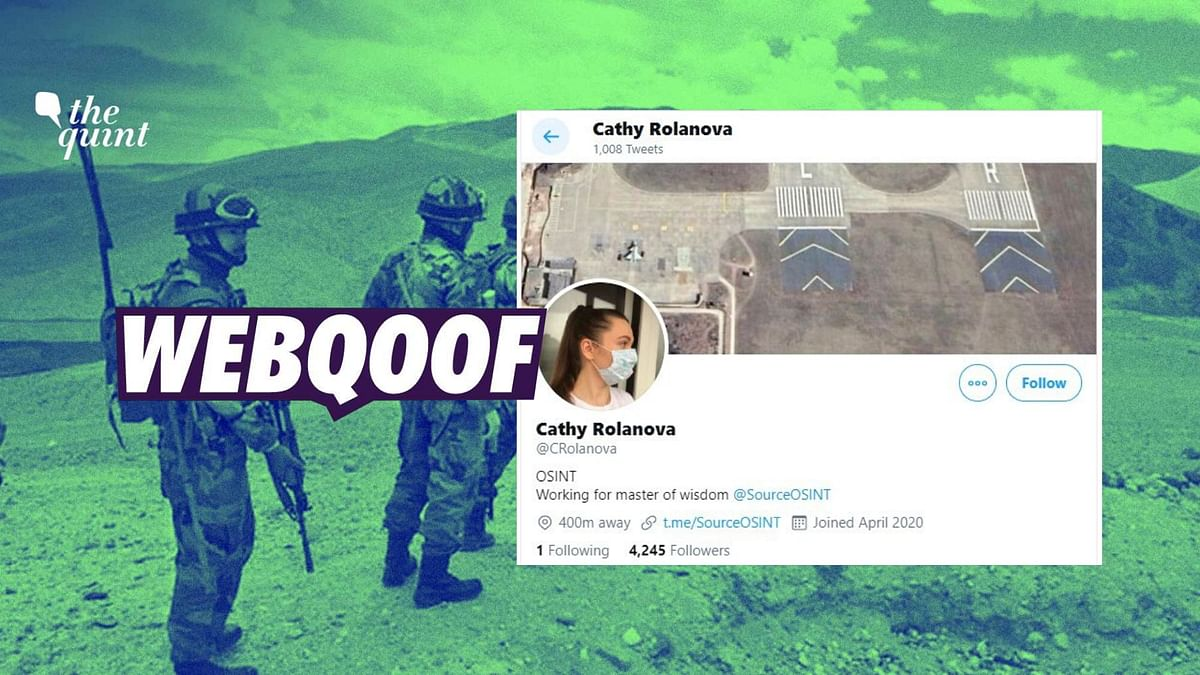 'Cathy Rolanova' – The Many Lies of a Self-Proclaimed OSINT Expert
