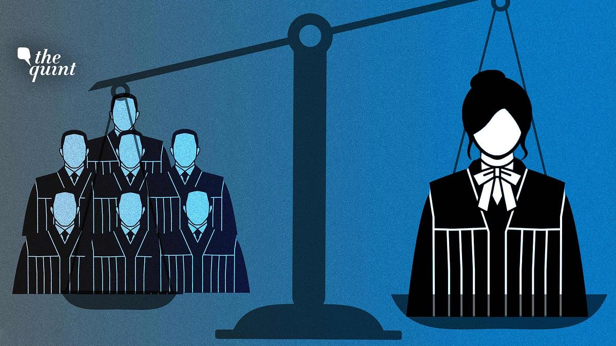 State Of Women In Judiciary: Time to Celebrate Or Introspect?