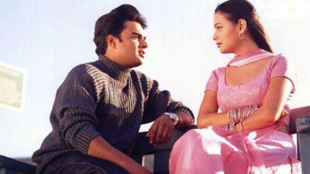 Dia, Madhavan's 'Rehnaa Hai Terre Dil Mein' to Get a Sequel?