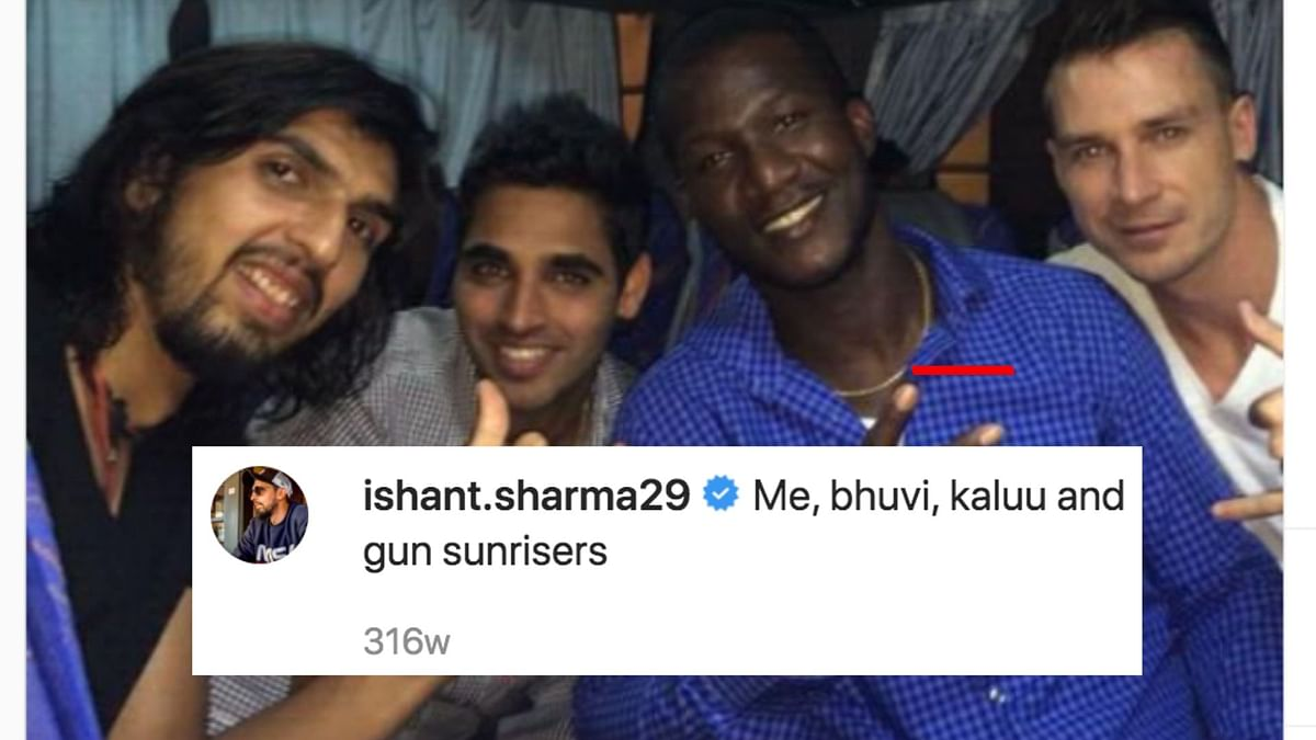 BCCI needs to step up and take action following Daren Sammy's revelation that he was called 'kallu' by his Sunrisers Hyderabad teammates.