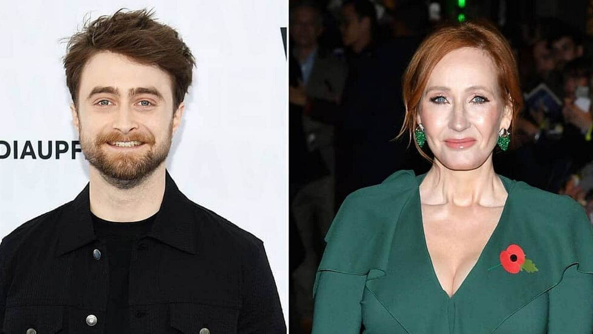 Trans Women Are Women: Daniel Radcliffe Responds to JK Rowling