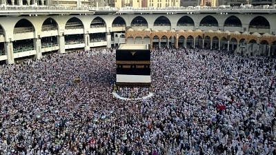 'After Hajj, One Is Reborn': Praying For a 'Normal' Hajj Next Year