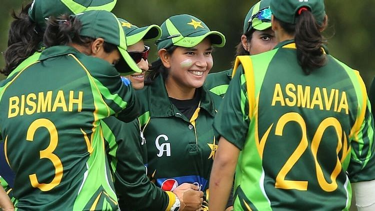 PCB Announces Big Raise for Contracted Women Cricketers