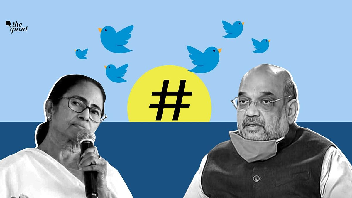 In Digital Battle Over Virtual Rally, TMC Trumps Shah, BJP IT Cell