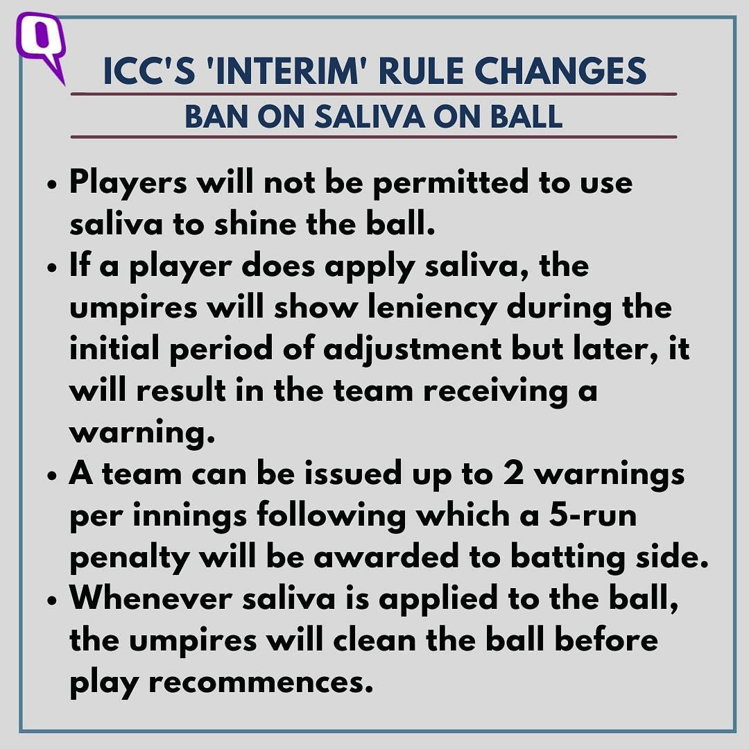 ICC Approves COVID-19 Replacements and Other Interim Changes