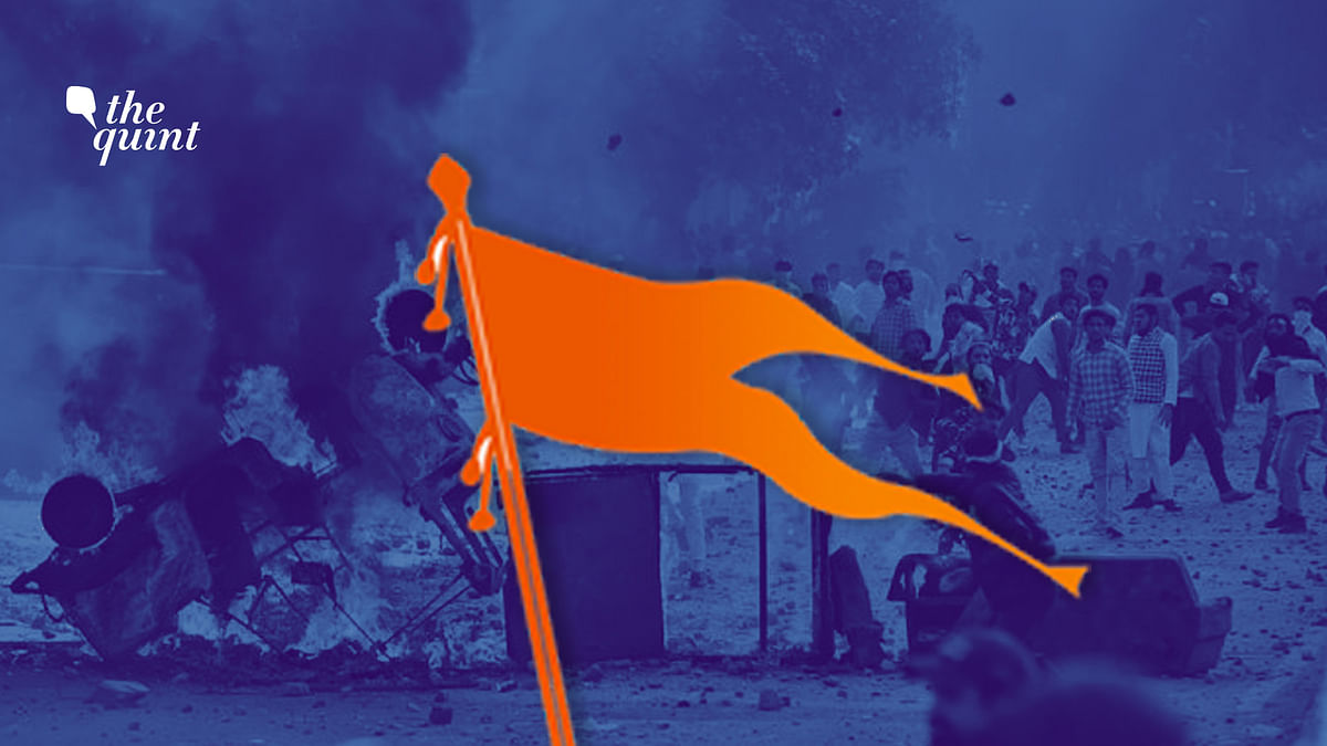 Delhi Riots Exclusive: RSS Members Arrested for Murder, Rioting