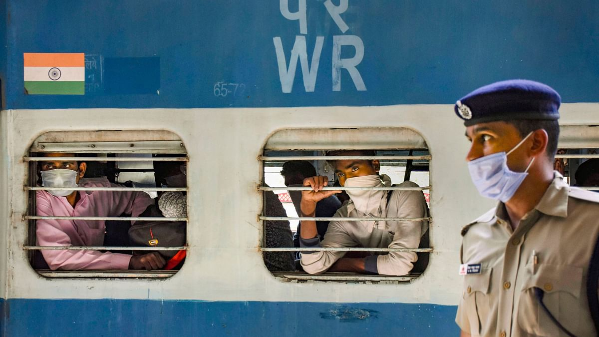 Private Trains Likely to Run by April 2023: Railway Board Chief