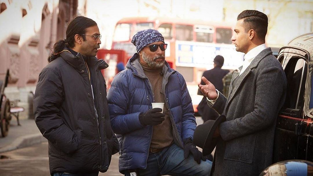 Post Production Work on Vicky-Starrer 'Sardar Udham Singh' Resumes
