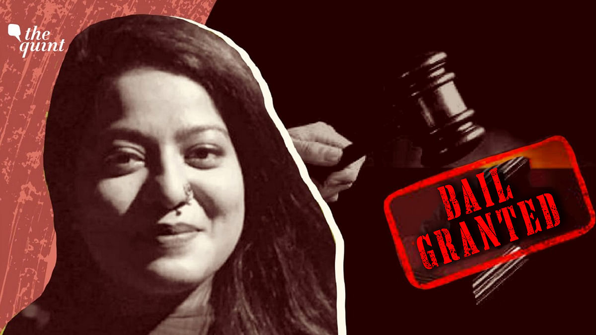 The Complete Details of Safoora Zargar's Bail Granted by Delhi HC