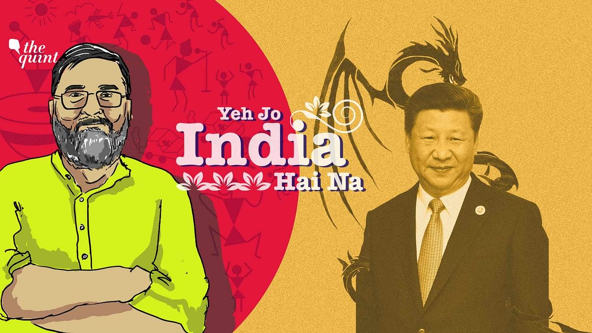 Arunachal to Ladakh, China Has Intruded: Can India Stay in Denial?