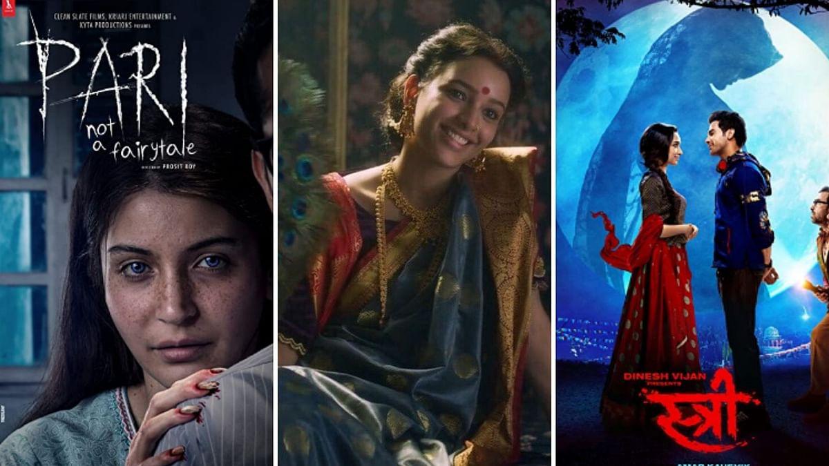 'Bulbbul', 'Stree', 'Pari': Different Tales, Same Horrors