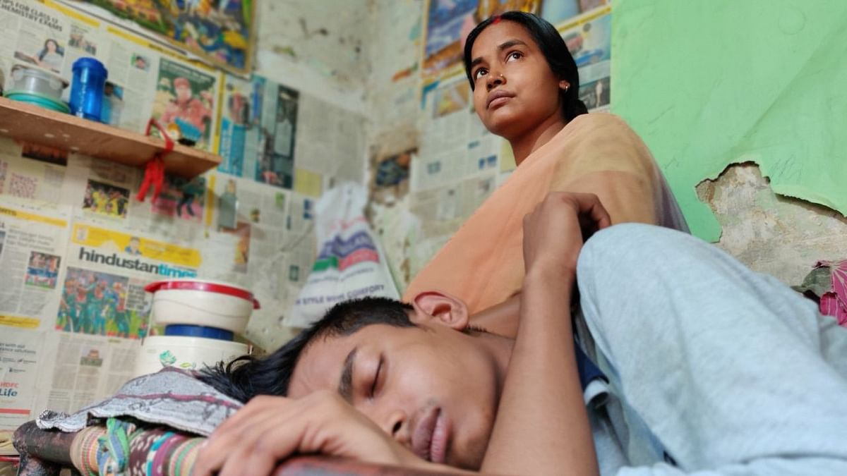 No Work, No Pay: Noida Domestic Helps Left to Fend for Themselves