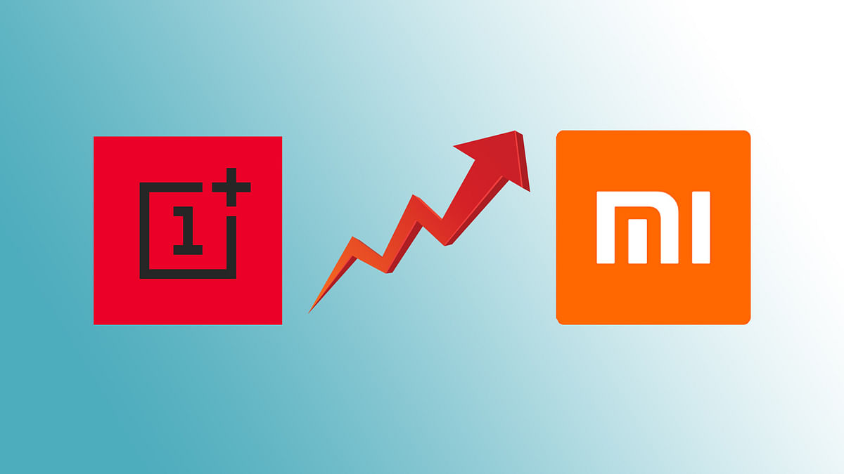 OnePlus & Xiaomi Sales Rocket Even As #BoycottChinaProducts Trends