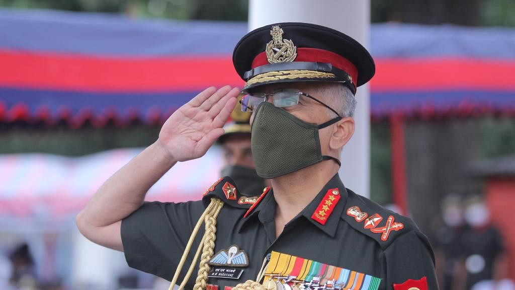 Rise Above Caste, Creed & Religion: Army Chief Tells New Recruits