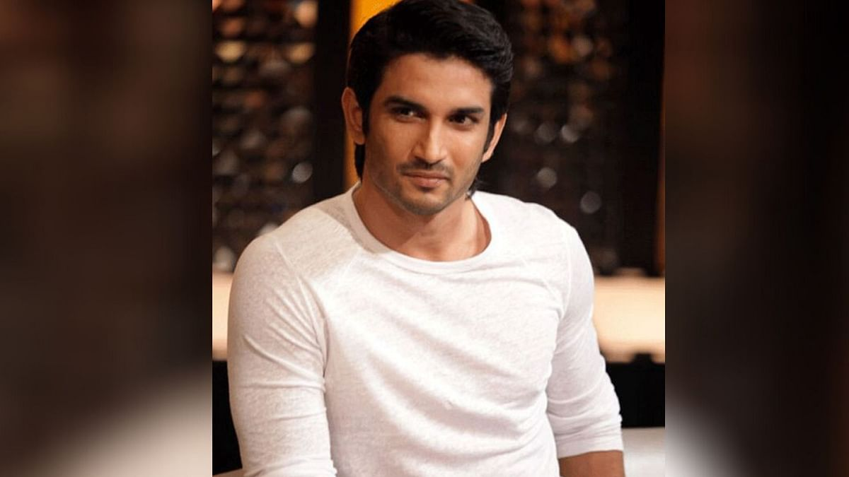 Sushant Singh Rajput passed away at the age of 34.