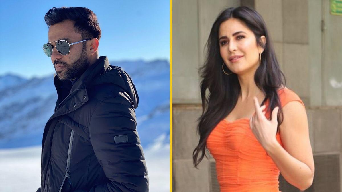 Ali Abbas Zafar to Shoot Superhero Film With Katrina Kaif