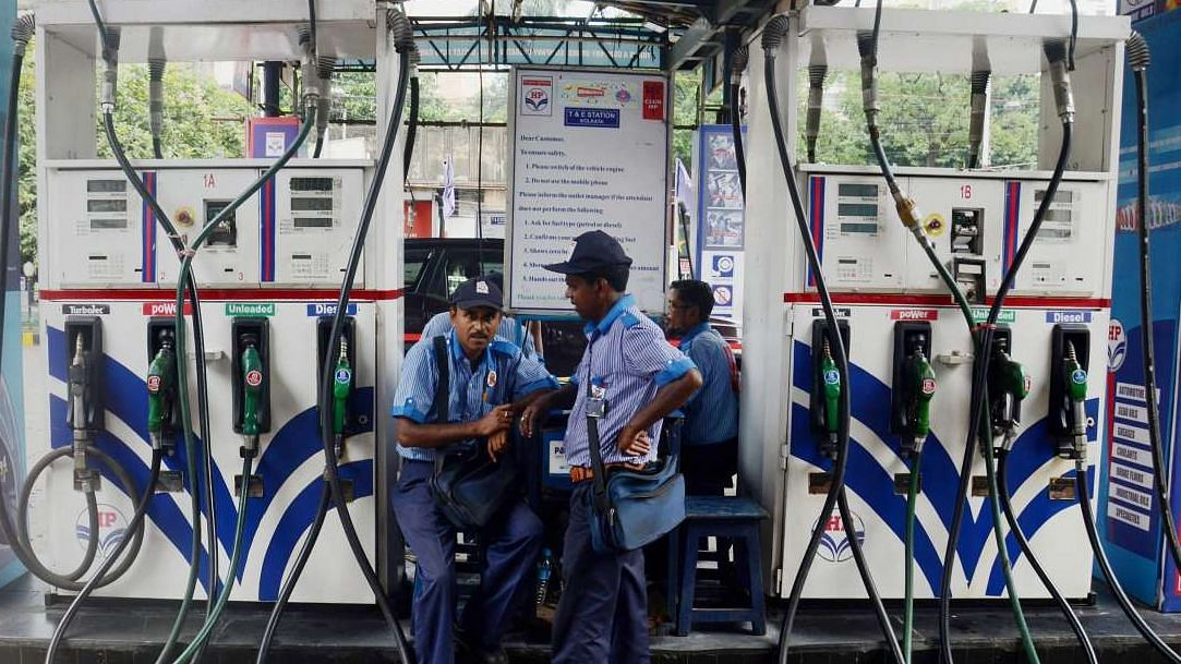 Why Buying Oil for Cheap, Selling at High Cost? Dealer Asks Govt