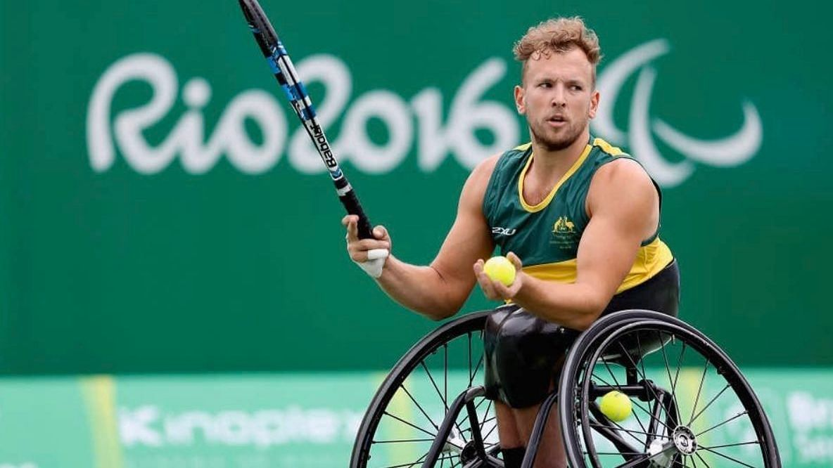 Players Slam US Open After Wheelchair Tennis Left Out This Year