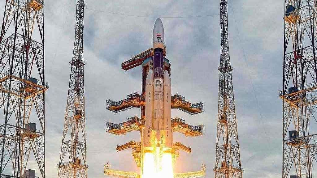 On 22 July, ISRO successfully launched India's second moon mission, Chandrayaan-2 from the Satish Dhawan Space Station in Sriharikota.