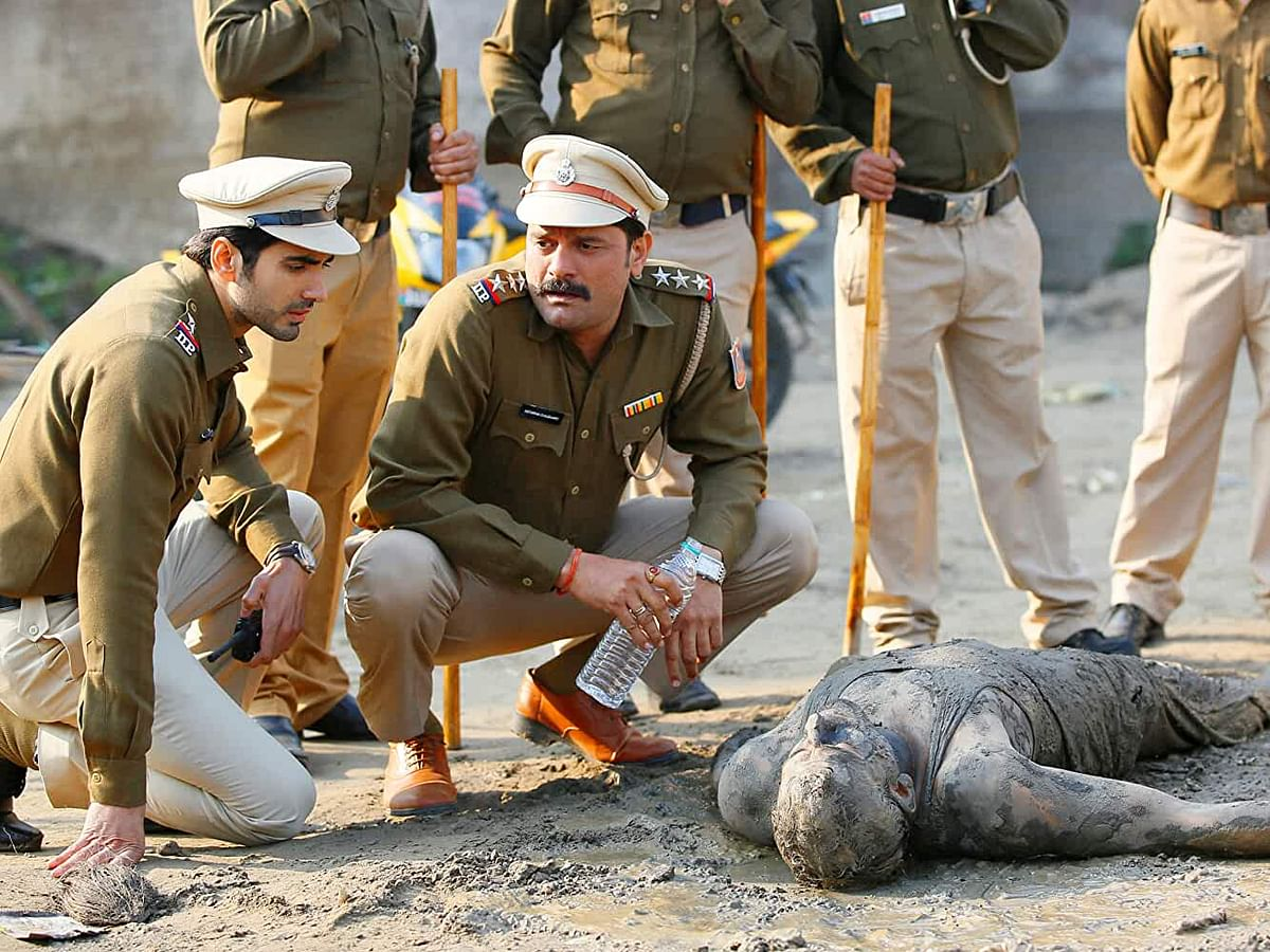 Does Bollywood's Depiction of Cops Normalise Police Brutality?