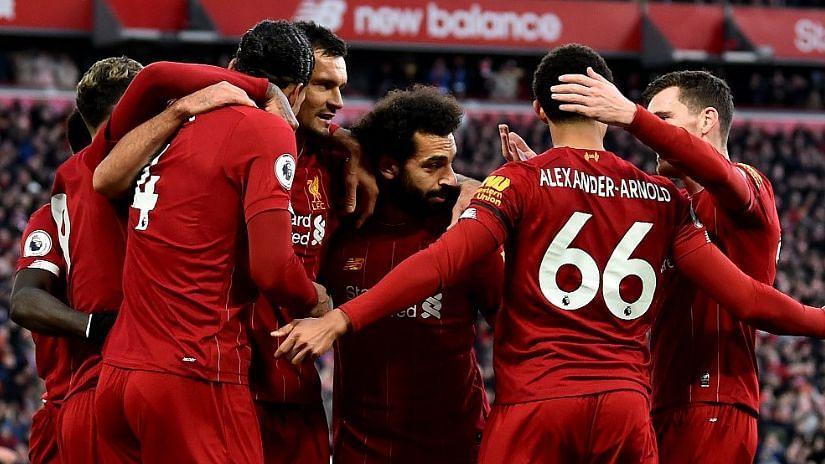 Liverpool End 30-Year Wait, Win Premier League Title