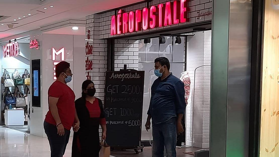Forum mall, Koramangala