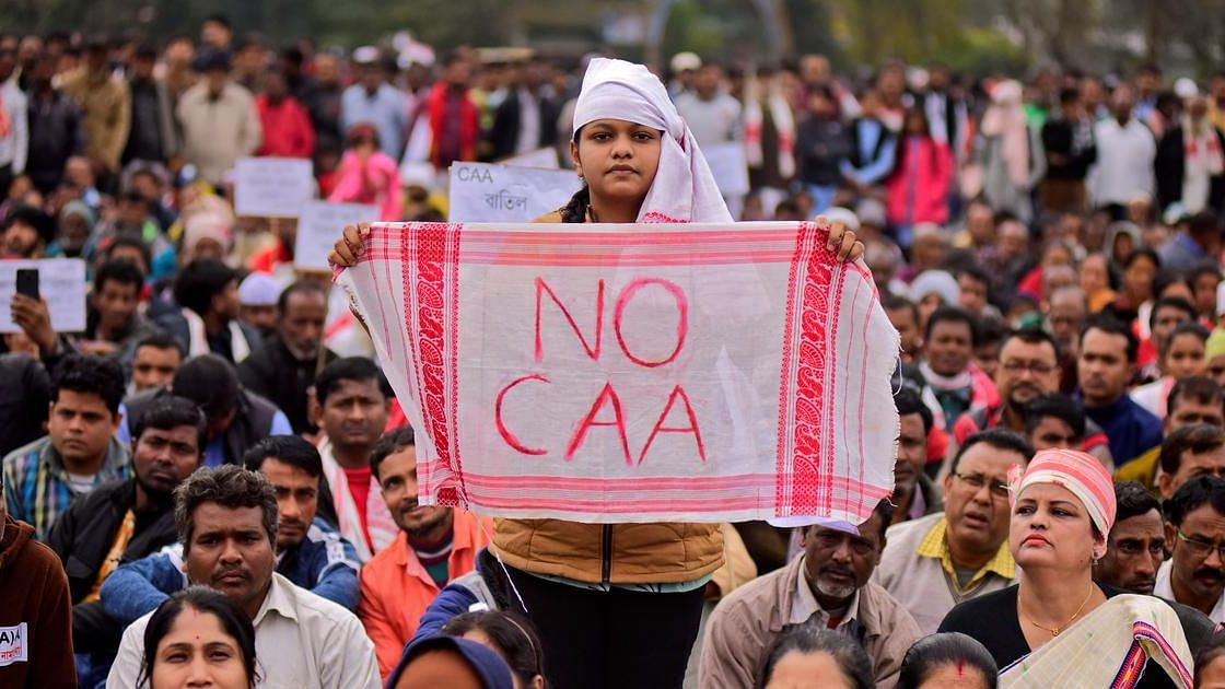 NIA Cites Writing 'Lal Salaam on FB' to Justify UAPA on Activist