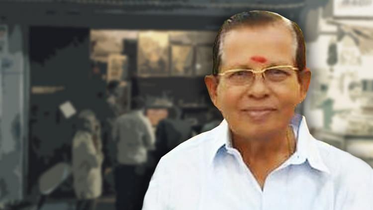 Famous 'Iruttu Kadai' Alwa Store Owner Dies in TN's Tirunelveli