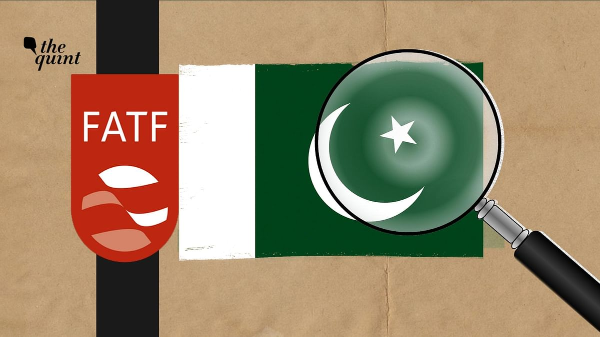 Pakistan Still On FATF Grey List: When Will This 'Farce' End?
