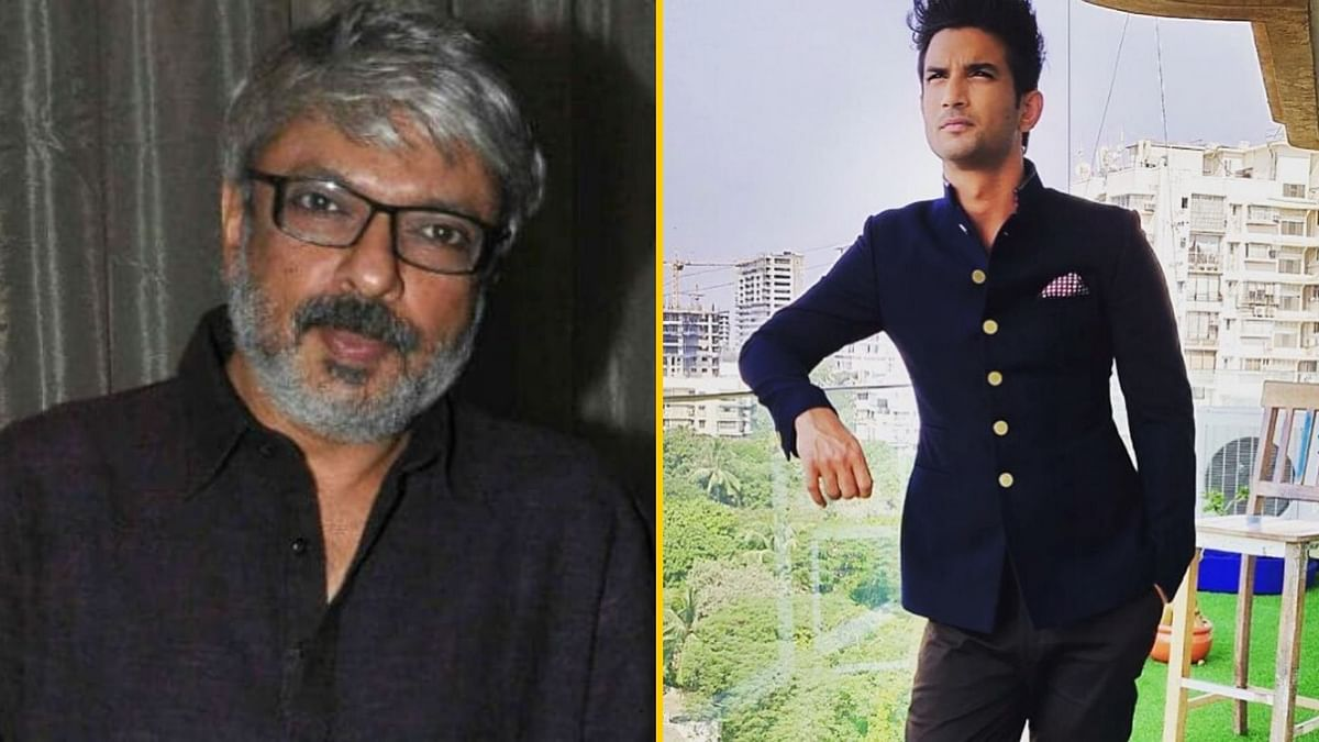 Sanjay Leela Bhansali has been questioned by Mumbai Police on his relationship with Sushant Singh Rajput.