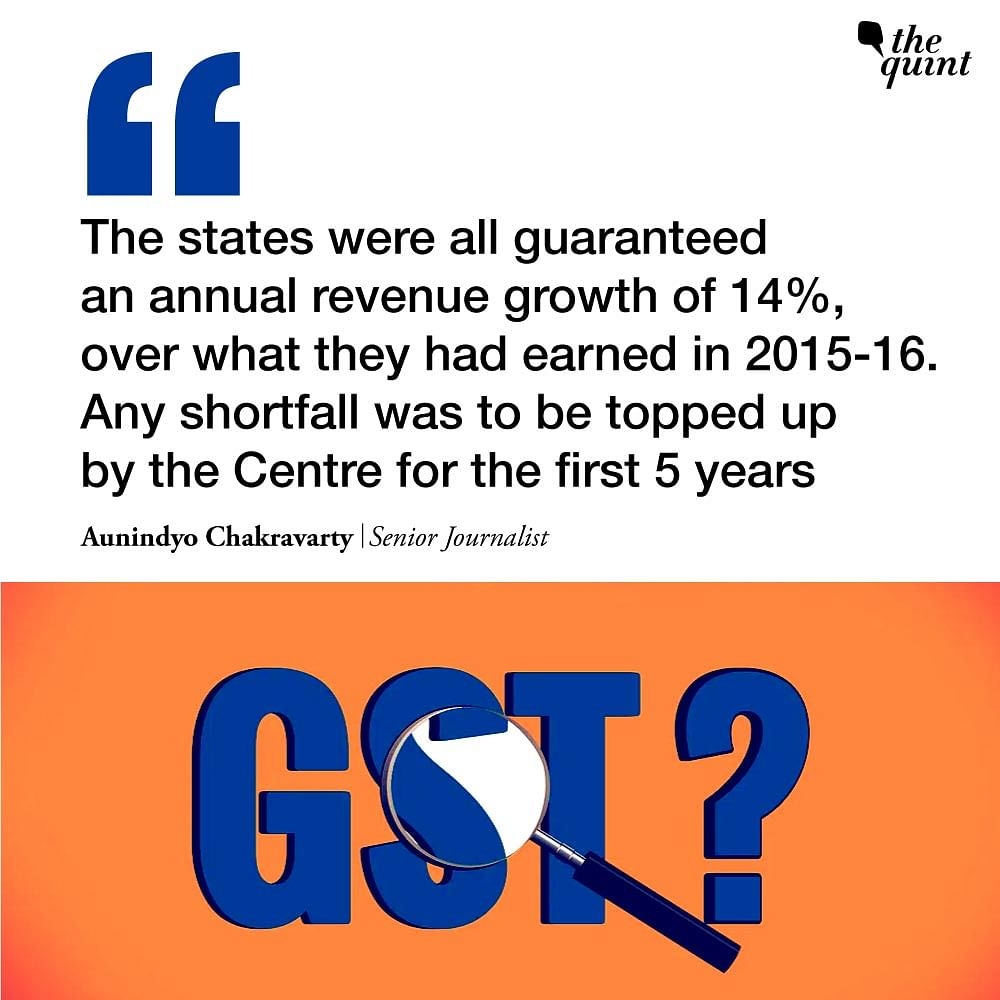 3 Years of GST: Has It Proved to be 'Galat Salat Tax', After All?