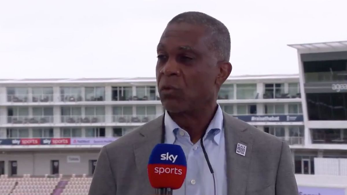 Michael Holding Urges ECB to Not be Too Harsh on Ollie Robinson