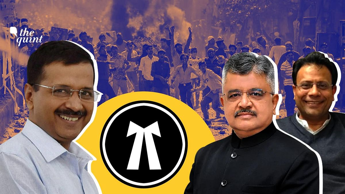 Delhi Riots | Is AAP Correct In Rejecting Delhi Police's Lawyers?