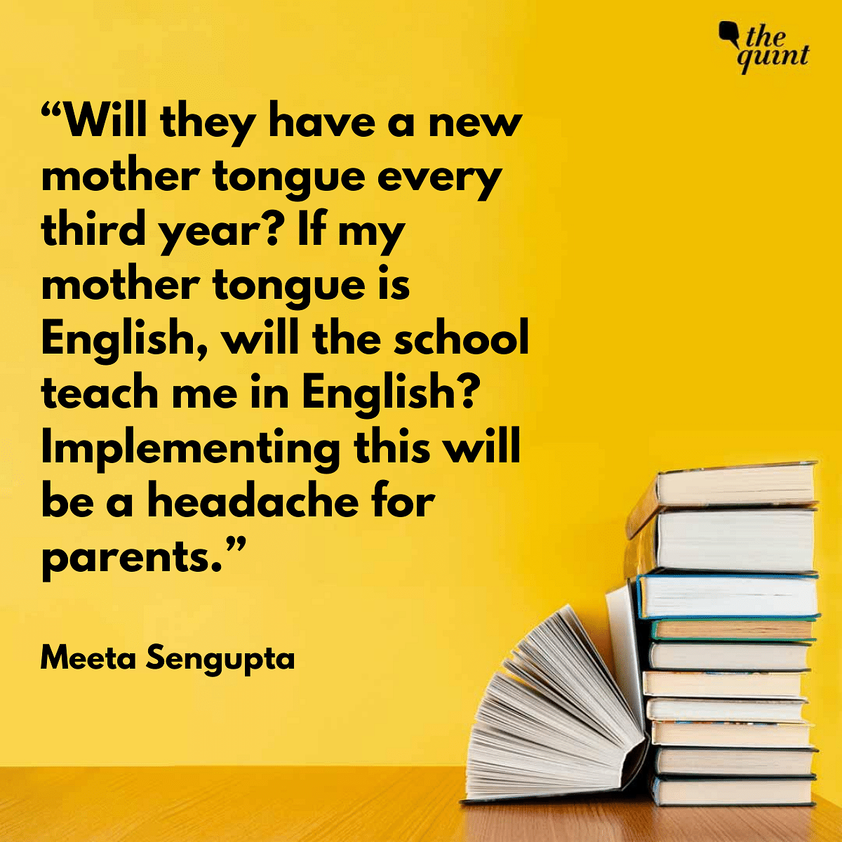 Stress on Mother Tongue, Multiple Entry in College: Experts on NEP
