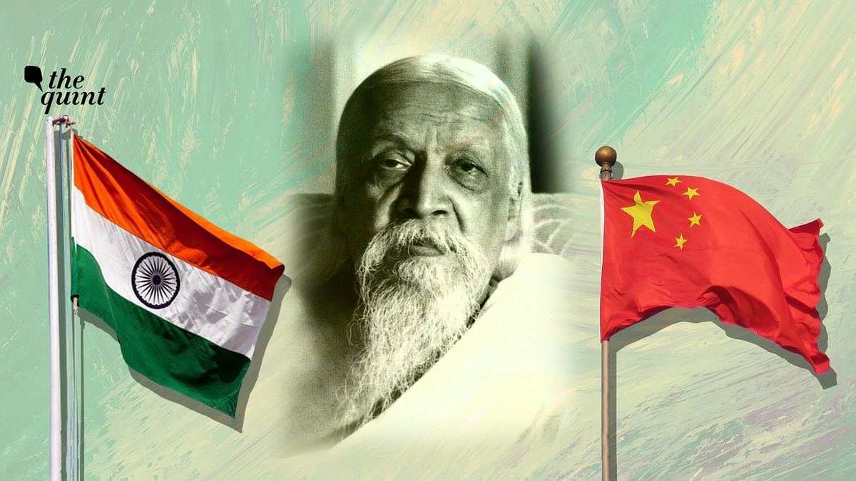 How China's Expansionist Ambition Was 'Foreseen' By Sri Aurobindo