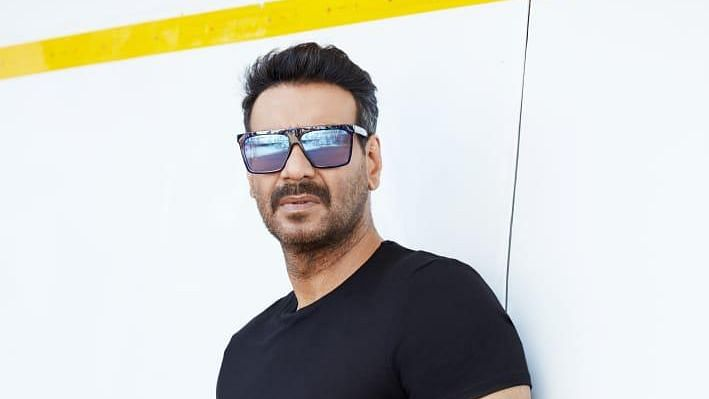 Ajay Devgn to Make a Film on Galwan Valley Incident in Ladakh