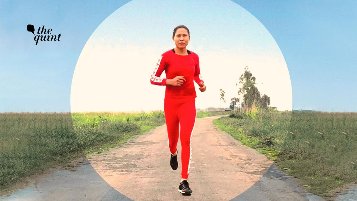 'Was Sidelined For Mary Kom,' Claims Sarita Devi  in New Docu