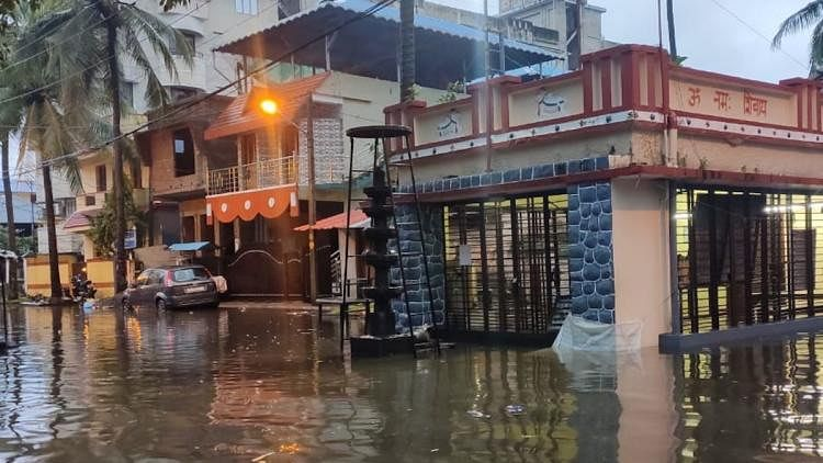 Orange Warning in 6 Kerala Districts After Heavy Rain, Flooding