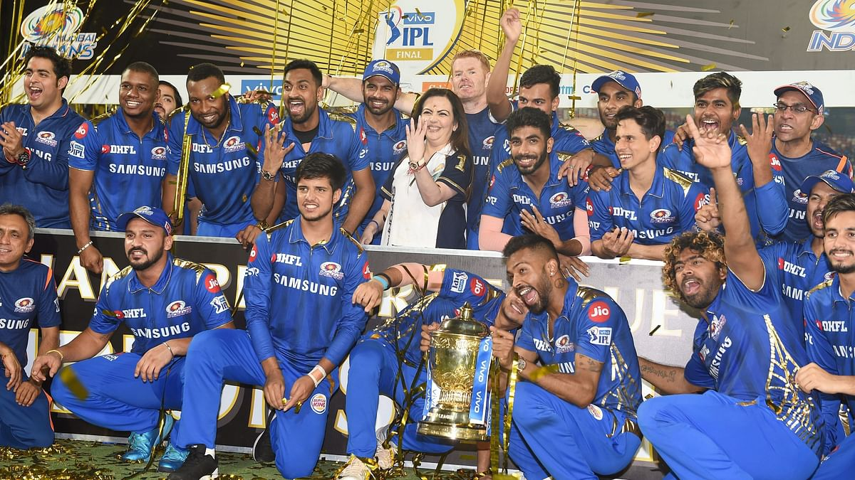 IPL's Overseas Stars, Series Date Clashes and Quarantine Concerns