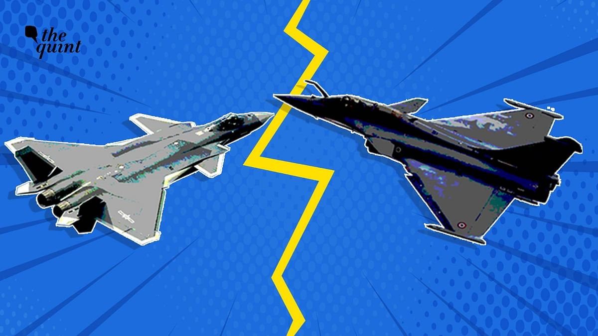 India's Rafale Vs China's J-20: Which is the Better Fighter Plane?