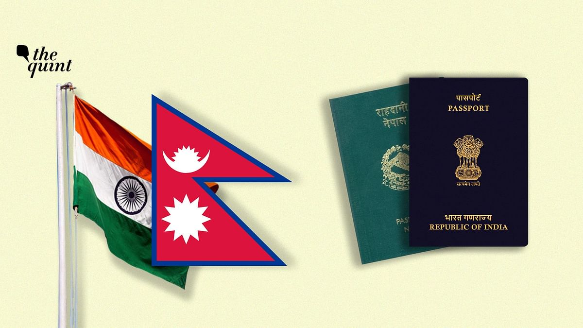 Nepal Amending Its Citizenship Law May Upset India & 'Help' China