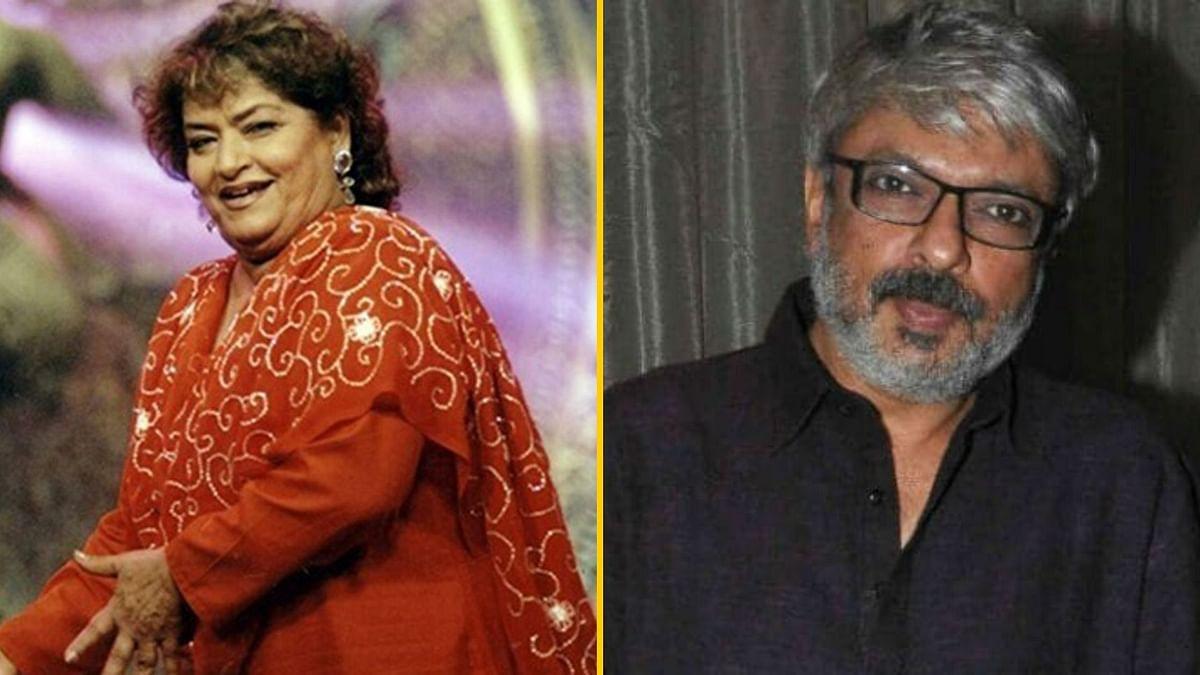 Sanjay Leela Bhansali on How Saroj Khan Choreographed Dola Re Dola