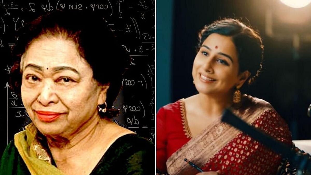 A Peek into Shakuntala Devi's Life Before The Film Releases