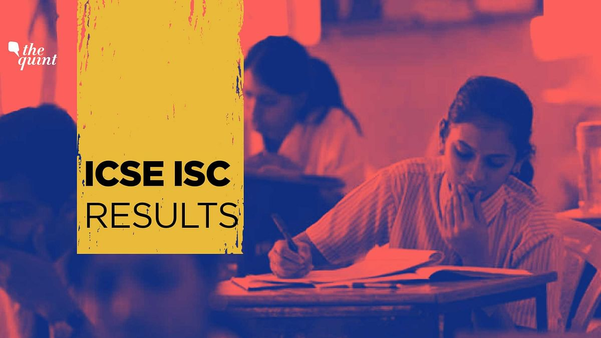 ICSE, ISC 2020 Results Declared: Here's How You Can Check Marks